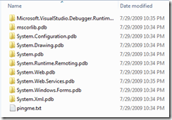 Visual Studio Debugging Slow? Try this!
